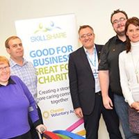 Thank you Business Network Chester!