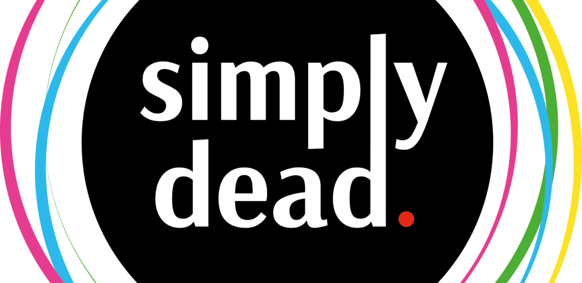 Simply Dead – easing end of life planning
