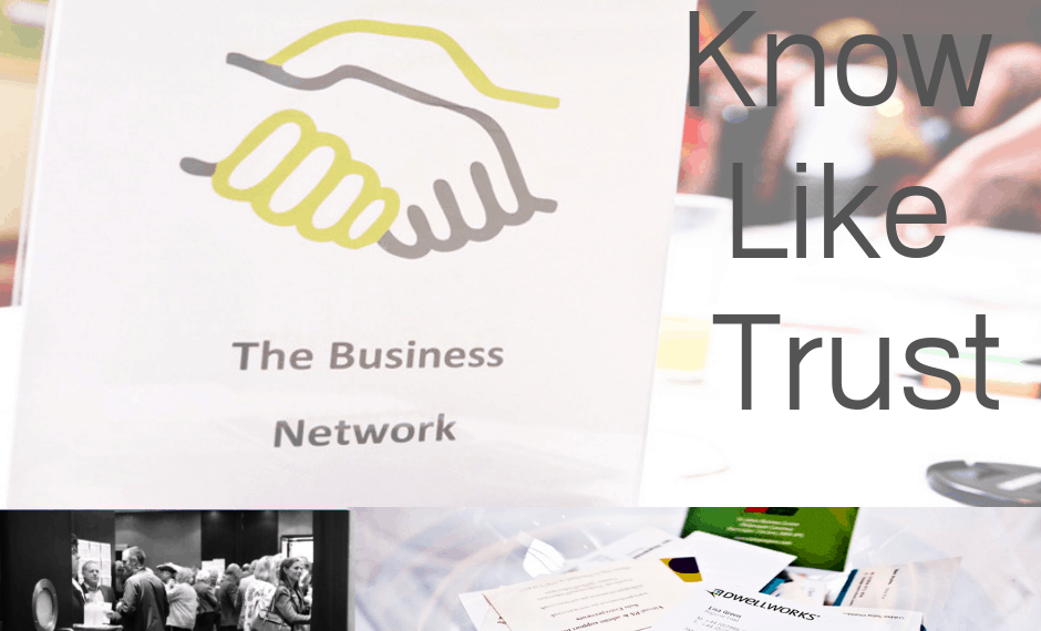 Our Networking Top Tips!