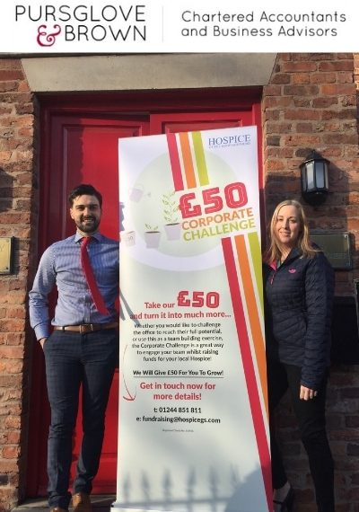 Local Hospice Challenges 30 Businesses To Fundraise For Its 30th Anniversary