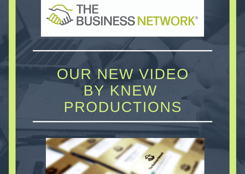 Our New Network Video Premiere!