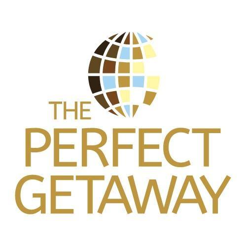 Huge thanks to Caroline and Trevor of The Perfect Getaway !