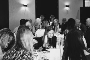 Networking The Business Network way