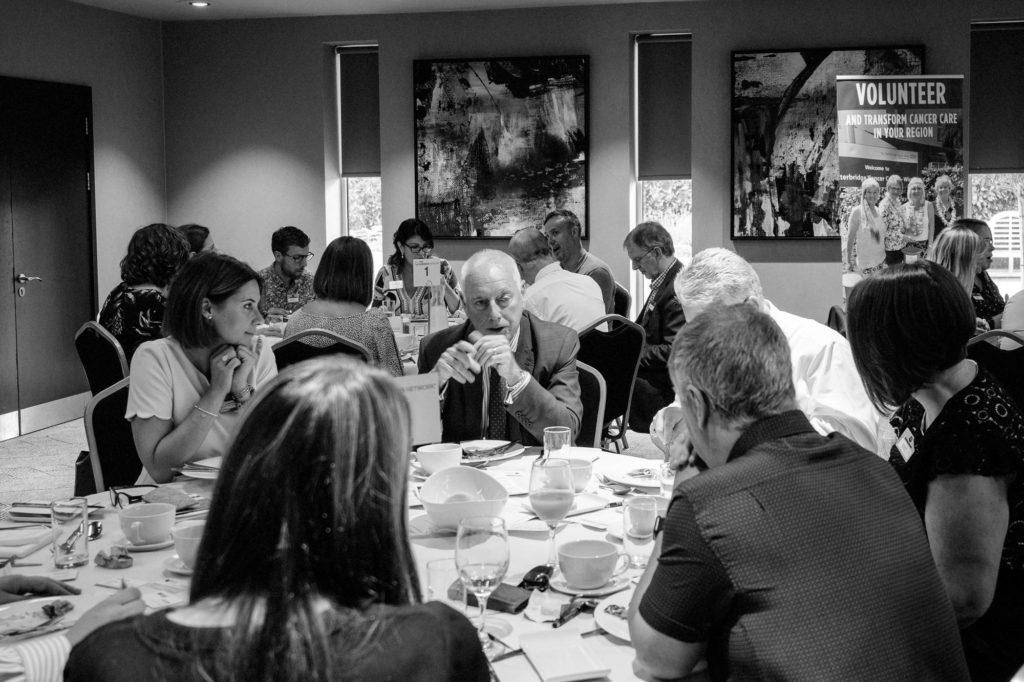 Quality networking for Ellesmere Port Business