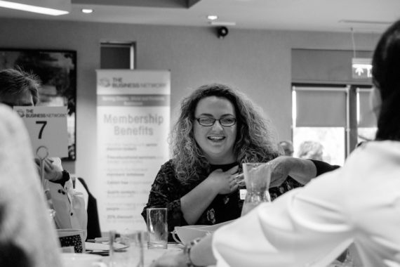 The Business Network Chester