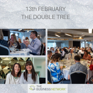 13th February Business Networking event event Blog event