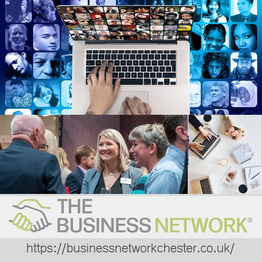 ON LINE BUSINESS NETWORKING