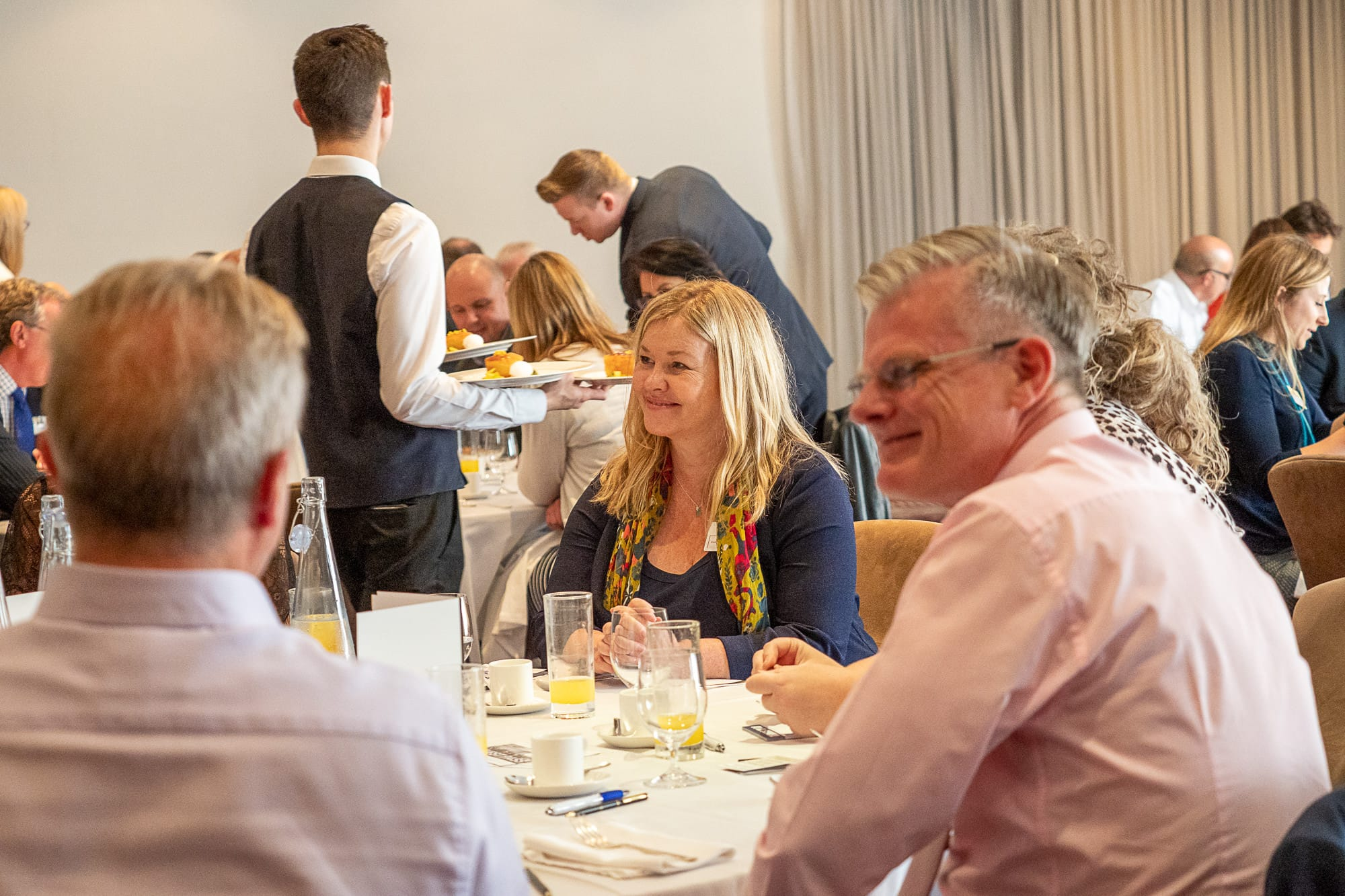 Business networking events Cheshire