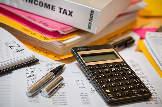 Confessions of an accountant